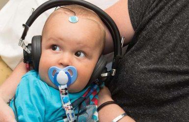 Audiometría infantil: qué es y qué debemos tener en cuenta