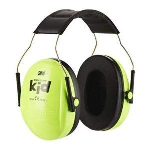 Auriculares protectores para bebés multiusos