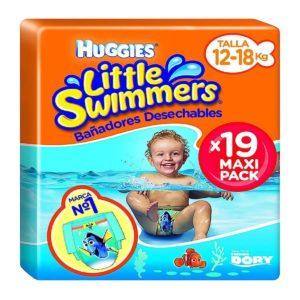 Bañadores Desechables Huggies Little Swimmers