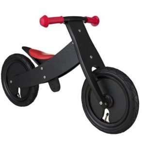 Bicicleta de equilibrio de Bikestar