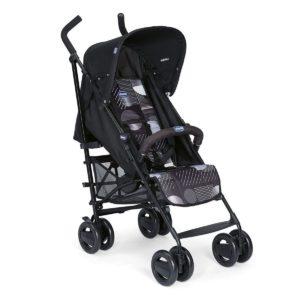 Cochecito de bebé de paseo