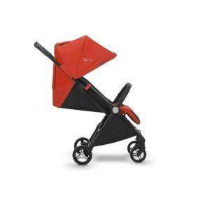 Cochecito de paseo para bebé deportivo