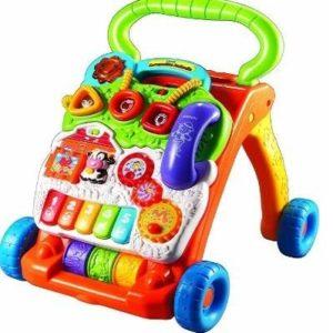 Correpasillos Vtech infantil multicolor