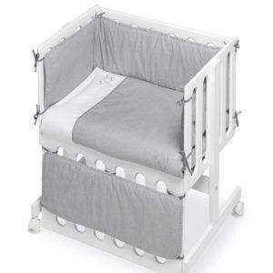 Cuna para bebés Pirulos
