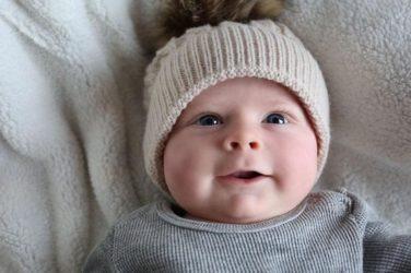De qué material debe ser la ropa de tu bebé