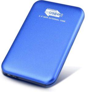 Disco de 2TB portátil