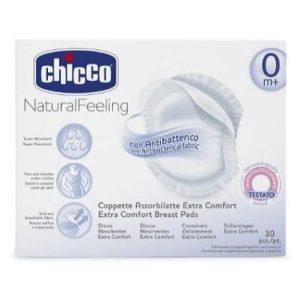 Discos absorbentes de lactancia Chicco