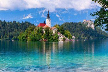 Eslovenia con niños: qué ver y cómo disfrutar al máximo