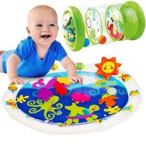 Juguete sensorial para bebés de 6 meses