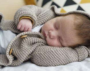 Las 10 mejores marcas de ropa de bebé