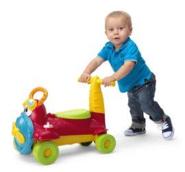 Correpasillos para bebés