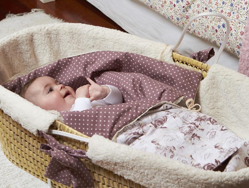 Consejos para comprar el mejor saco de cuna para bebés