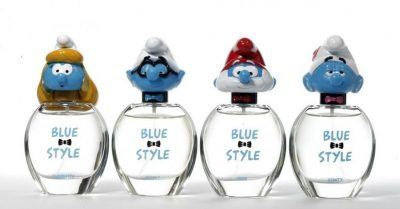Perfumes infantiles