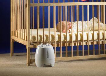 Humificadores para bebés