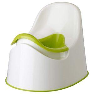 Orinal para bebés Ikea