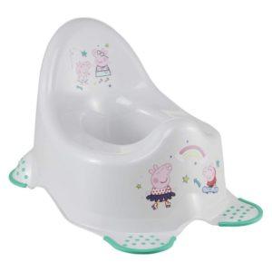 Orinal para bebés Peppa Pig