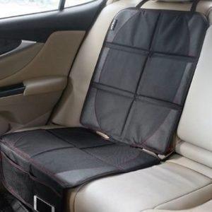 Protector de asiento de coche para sillas de bebés Iregro