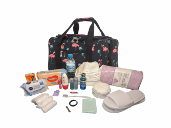 Qué meter en el bolso de maternidad para el hospital