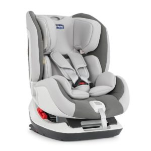 Silla de coche para niños Chicco Seat Up