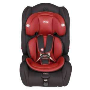 Silla de coche reclinable Piku Moon
