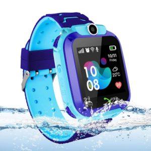 Smartwatch para niños con cámara