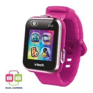 Smartwatch para niños con doble cámara