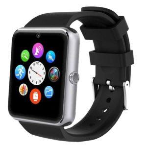 Smartwatch para niños negro