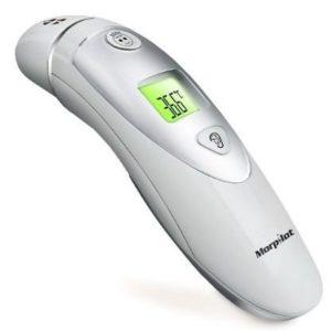 Termómetro infrarrojo para bebé Morpilot
