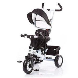 Triciclo para bebé Chipolino