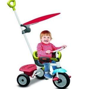 Triciclo para bebé Fisher Price multicolor