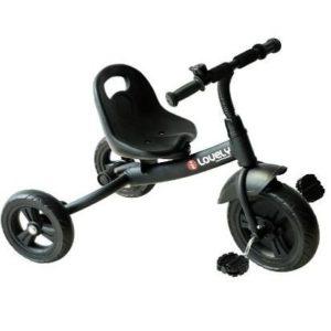 Triciclo para bebé Homcom