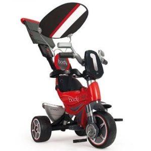 Triciclo para bebé Injusa Body Sport