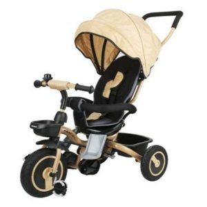 Triciclo para bebés evolutivo Fascol