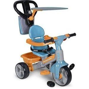 Triciclo para bebés Feber