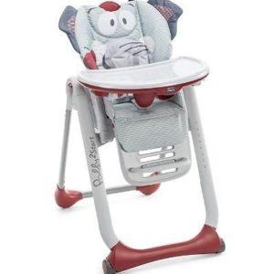 Trona para bebé Chicco Polly 2 Star