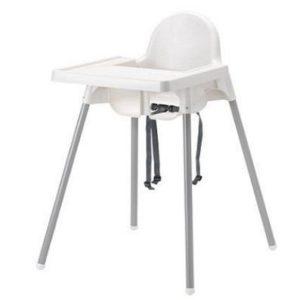 Trona para bebé Ikea Antilop